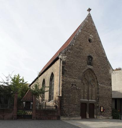 Kirchengemeinde Braunschweig